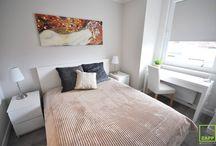 Projekt mieszkania by ZAPP Aranżacje