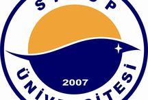 Sinop Üniversitesi / Sinop Üniversitesi'ne En Yakın Öğrenci Yurtlarını Görmek İçin Takip Et