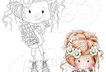 dibujos infantiles