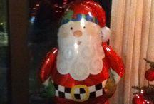 Αη Βασίλης / Ho...ho...ho merry Christmas