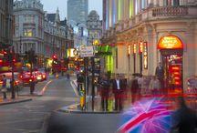 London, baby