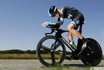 Inspiration cycling