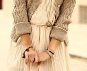 Fall Style / by Beckie Anderson