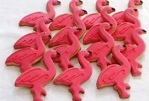 Flamingo / by Judy Prather