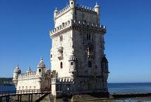 2014 Trip to Portugal & Spain / by Bonnie Kelly