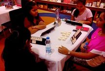 Glimpses of the Rummikub Competition