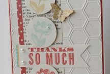 Stampin' Up! Oh, Hello