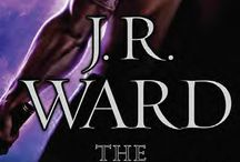 J. R. Ward