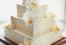 Cake-ey cakes! Etc.! Etc.! / Pour moi. / by Mimi B.