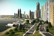 Sim City 2013!!!!!!