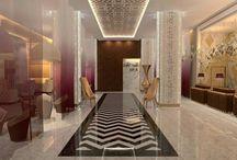 Hôtel Golden à Alger