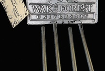 Wake forest / by Amanda Gross