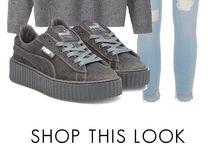 Vêtements/tenues