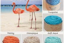 Color Combos for crochet