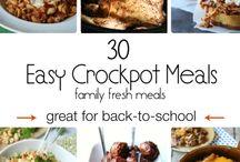 Crockpot Magic