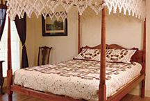 How to Build a Bed / Learn how to build a variety of beds with a little help from the staff of Fine Woodworking magazine.