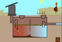 Waste water Treatment plant & Septic systems