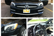 Mercedes detailed at Car Pride Auto Spa