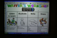 Writing / Resources for teaching writing in kindergarten! / by Kreative In Kinder