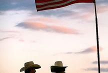 Cowboys/Cowgirls