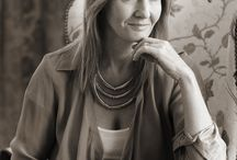 Ressource/mentor : Joan Rowling
