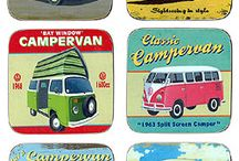 Vintage RVs