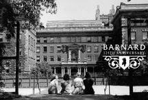 125 Ways to Celebrate Barnard's 125th Anniversary / Pin it if you did it! Throughout the 2014-2015 academic year we will be pinning 125 ways that you can join us in celebrating our anniversary. #Barnard125