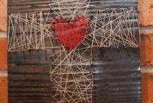 Crafting / by Erin Goodloe