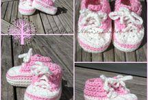 Crochet for Babies & Kids / Crochet for babies, kids, teens