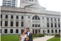 Allen County Courthouse Weddings