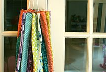 crafty gift ideas / by Sara Maher