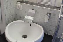 small bathroom - panel fürdőszoba / small bathroom, tiny bathroom, bathroom in a block of flat, past and present, renew a bathroom, shower, new design of a bathroom,  kis fürdőszoba, pici fürdőszoba, fürdőszoba panelban, fürdőszoba átalakítása, ilyen volt ilyen lett fürdőszoba, kád helyett tusoló, fürdőszoba panelben, panel fürdőszoba, fürdőszoba átalakítás, mini fürdőszoba