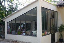 Garage annexes
