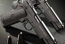 Wyposażenie i gadżety np. broń