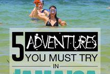Excursions in Jamaica