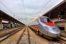 Trens Italia