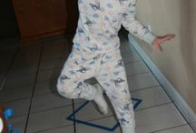Movement Ideas - Preschool / Movement ideas for children 2-5 years