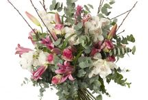 B'day Flower Delivery London / Wish your loved ones Happy B'day with luxury B'day Flowers, delivered same day or next day London florist the Flower Stand Chelsea.