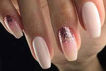 Great simple nails design