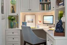 The Home Office