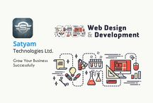 Website Development Company Aberdeen