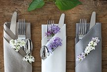 decoracao de mesa