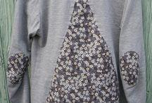 Couture - T-shirts customisés