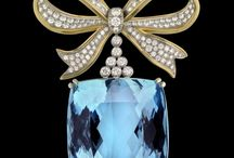 Jean Schulmberger for Tiffany & Co.
