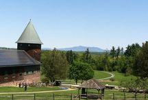 Places we love in Vermont / If you live in or visit Vermont, here are some places that we love.
