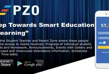 """STEPZO / """"STEPZO team are highly technical and belongs to educational Background we understand where student teacher and parents are facing issues.In all how can we increase Educational system in India"""""""