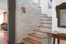 escada sala 01
