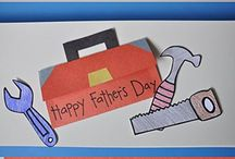 fathers day / by Carrie Savage
