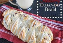 Breads   Lets get baking !  / by Debbie Johnson