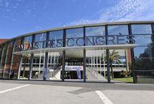 13 - Salles de séminaire Bouches-du-Rhône / Les salles de séminaire incontournable à Marseille et dans ses environs.